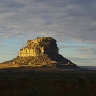 Click to view New Perspectives on the Greater Chaco Landscape