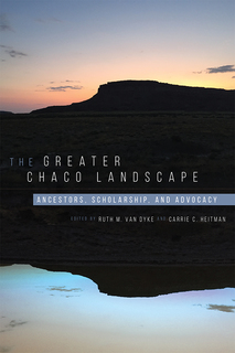 Thumbnail image for The Greater Chaco Landscape